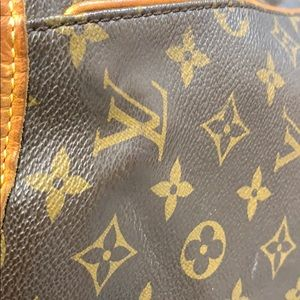 Louis Vuitton Bags - Louis Vuitton Shoulder Bag  Galliera